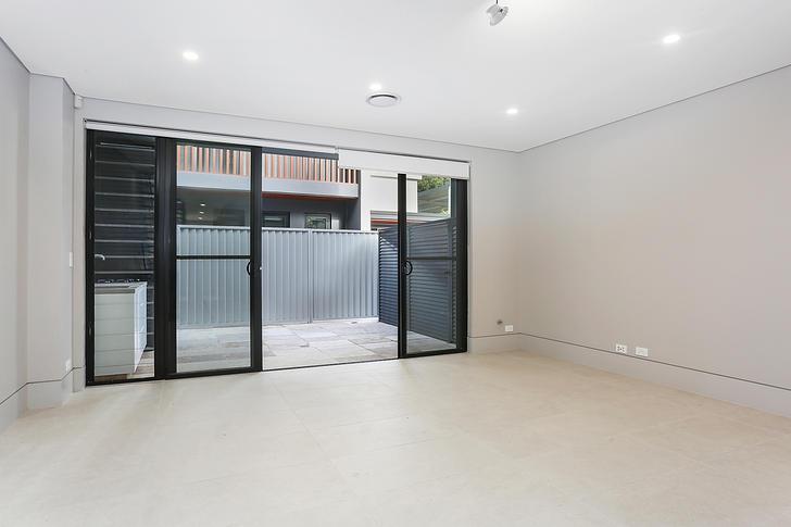 4/240-242 Homebush Road, Strathfield 2135, NSW Townhouse Photo