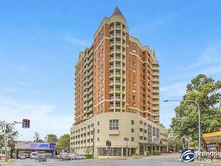 902/5 Albert Road, Strathfield 2135, NSW Apartment Photo