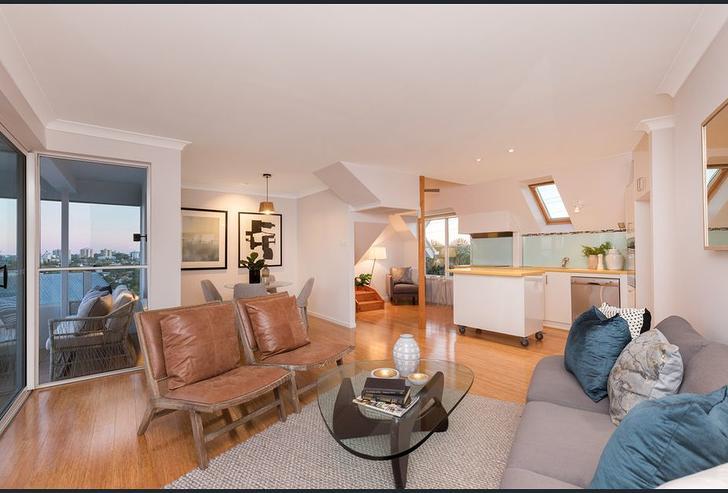 8/43 Fernberg Road, Paddington 4064, QLD Apartment Photo
