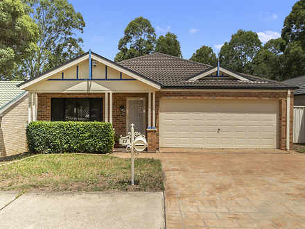 13 Barrington Court, Holsworthy 2173, NSW House Photo