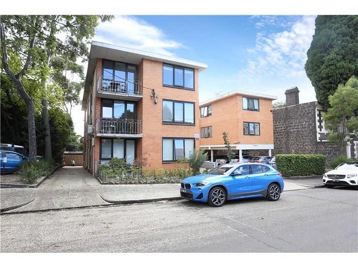 8/27 Hanover Street, Fitzroy 3065, VIC Apartment Photo