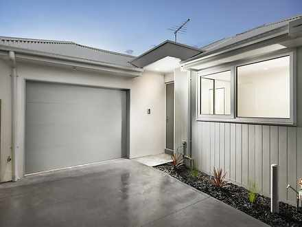4/109 Park Crescent, Williamstown 3016, VIC House Photo