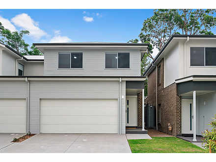 12/158A Croudace Road, Elermore Vale 2287, NSW Townhouse Photo