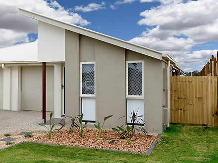 2/3 Menton Place, Harristown 4350, QLD Duplex_semi Photo