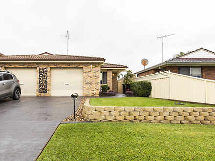 1/16 Wren Place, Claremont Meadows 2747, NSW Duplex_semi Photo