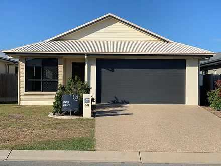 50 Brookfield Terrace, Idalia 4811, QLD House Photo