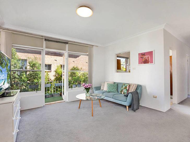 7/16 Mckye Street, Waverton 2060, NSW Unit Photo