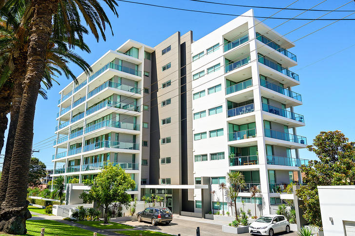 13/19-21 Gipps Street, Wollongong 2500, NSW Apartment Photo