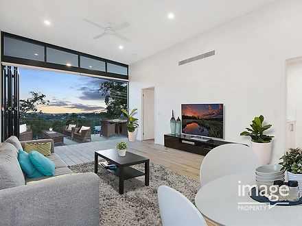 2301/23 Boundary Road, Bardon 4065, QLD House Photo