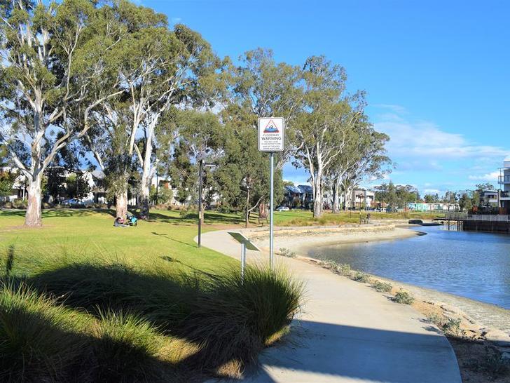 16A Putters Circuit, Blacktown 2148, NSW Studio Photo