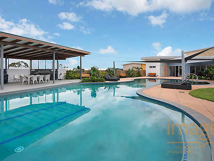 70/30 Taylor Place, Mackenzie 4156, QLD Townhouse Photo