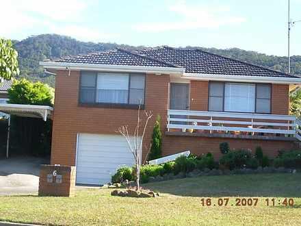 2/6 Hocking Place, Balgownie 2519, NSW Unit Photo