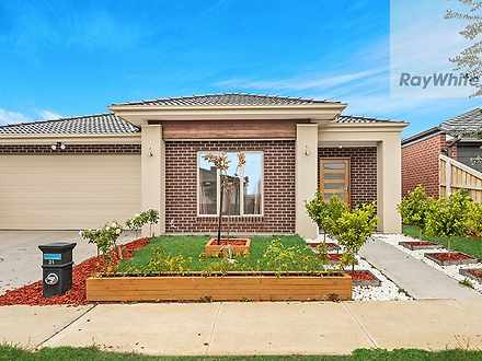 31 Coe Street, Mernda 3754, VIC House Photo