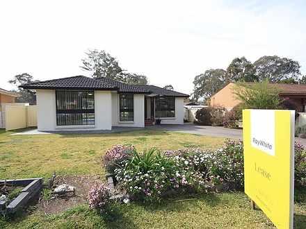 21 Evelyn Street, Macquarie Fields 2564, NSW House Photo