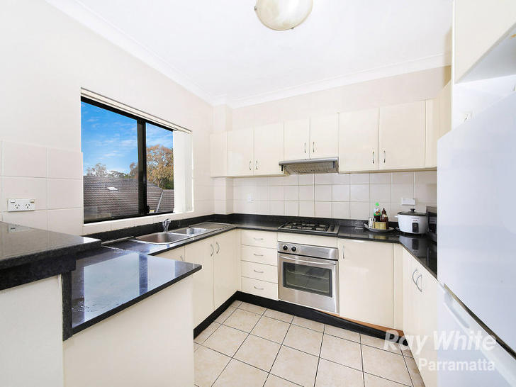 12/8-12 Alexandra Avenue, Westmead 2145, NSW Unit Photo