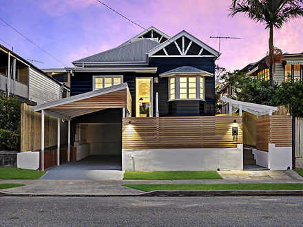 43 Gordon Street, Greenslopes 4120, QLD House Photo