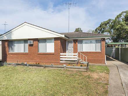 18 Corbin Avenue, South Penrith 2750, NSW House Photo