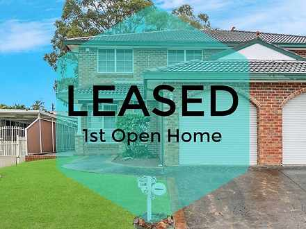 18B Kenyon Crescent, Doonside 2767, NSW Duplex_semi Photo