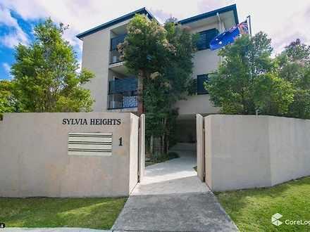 3/1 Sylvia Street, Camp Hill 4152, QLD Unit Photo