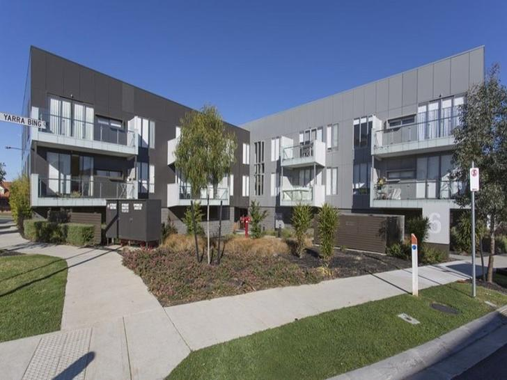 10/6 Yarra Bing Crescent, Burwood 3125, VIC Apartment Photo
