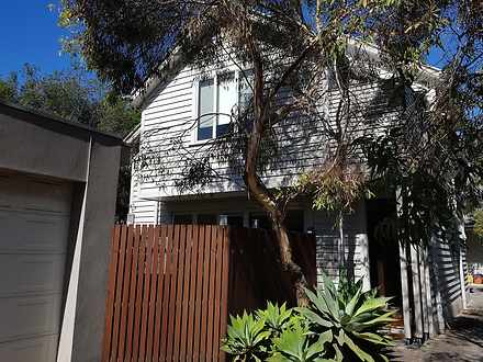 2/187 Melbourne Road, Williamstown 3016, VIC Townhouse Photo