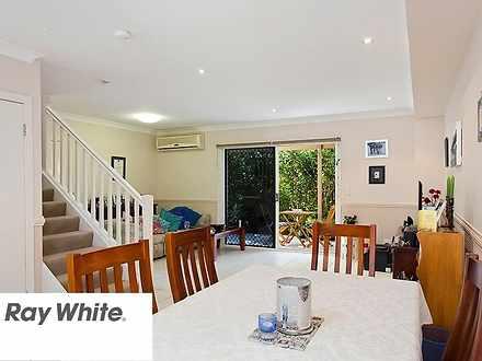 2/57 Hilltop Avenue, Chermside 4032, QLD Townhouse Photo