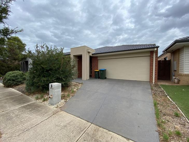 6 Kuranda Way, Point Cook 3030, VIC House Photo