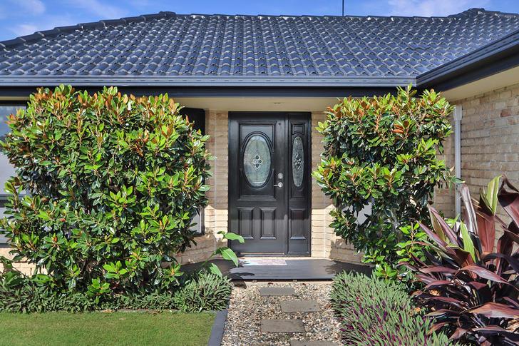 27 Montclare Court, Cashmere 4500, QLD House Photo