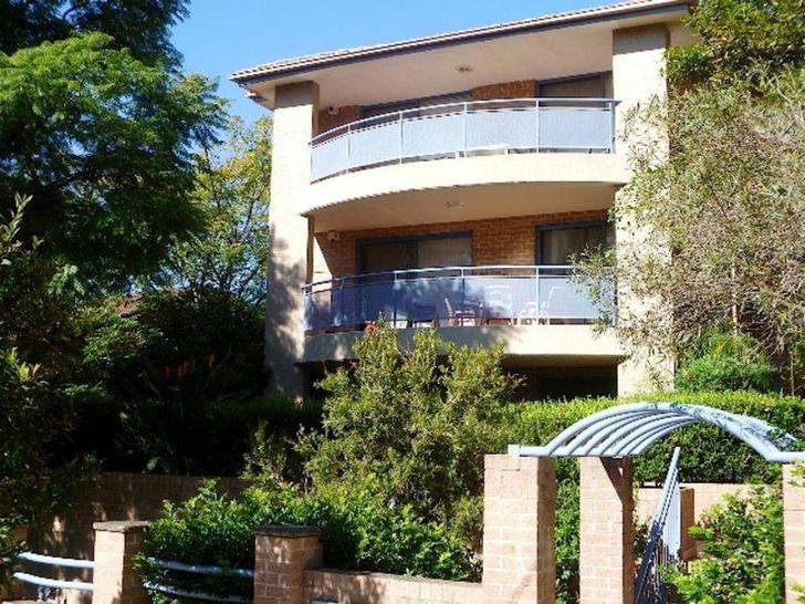 1/27 William Street, North Parramatta 2151, NSW Apartment Photo