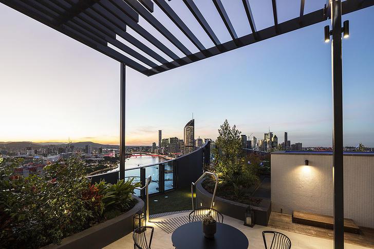 1101/234 Vulture Street, South Brisbane 4101, QLD Apartment Photo