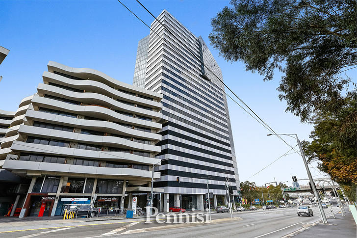 18 Mount Alexander Road, Travancore 3032, VIC Apartment Photo