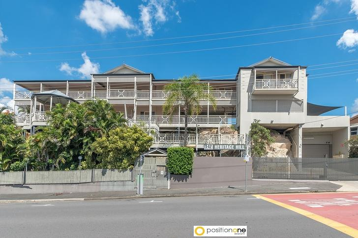 16/142 St. Pauls Terrace, Spring Hill 4000, QLD Unit Photo
