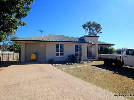 8 Camplin Court, Burdell 4818, QLD House Photo
