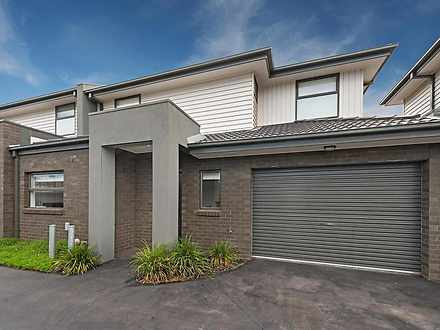 2/93 Northumberland Road, Pascoe Vale 3044, VIC Townhouse Photo