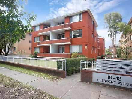 15/16-18 President Avenue, Kogarah 2217, NSW Unit Photo