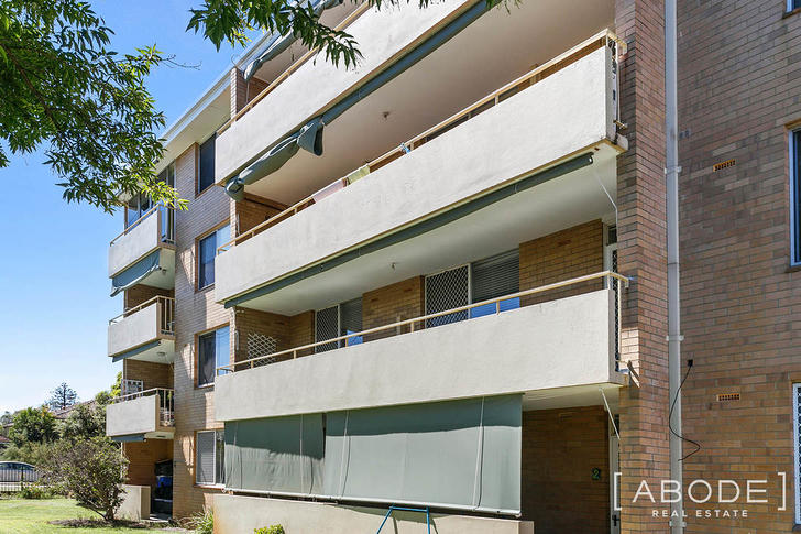 5/9 Everett Street, Crawley 6009, WA Apartment Photo