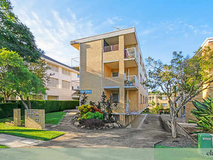 6/28 Barlow Street, Clayfield 4011, QLD Unit Photo