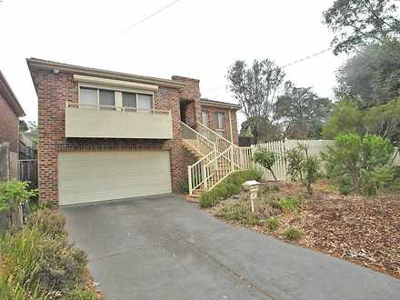 181 Bellevue Avenue, Rosanna 3084, VIC House Photo