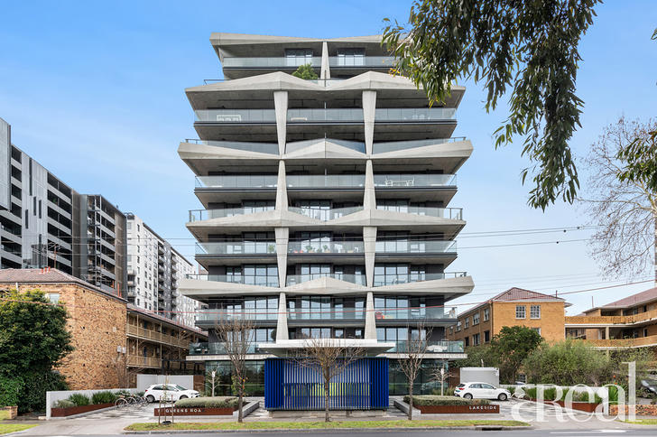 1101/77 Queens Road, Melbourne 3004, VIC Apartment Photo