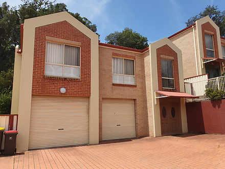 14/25 Woodlawn Avenue, Mangerton 2500, NSW Townhouse Photo