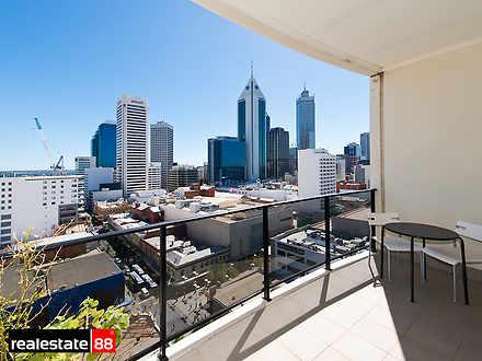 147/138 Barrack Street, Perth 6000, WA Apartment Photo
