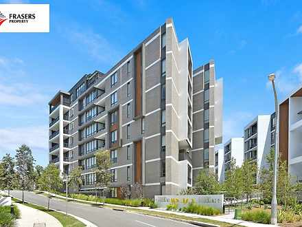 301W/3 Lardelli Drive, Ryde 2112, NSW Apartment Photo