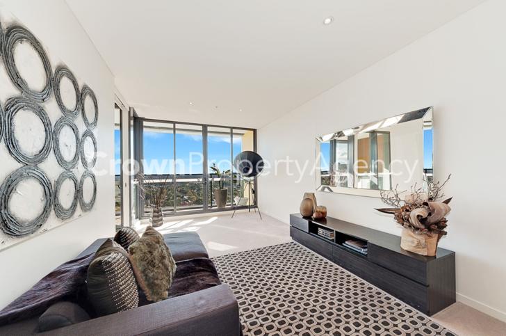 803C/5 Pope Street, Ryde 2112, NSW Apartment Photo