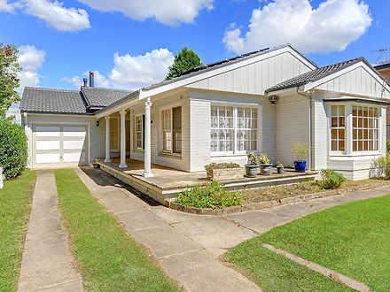 206 The Comenarra Parkway, Wahroonga 2076, NSW House Photo