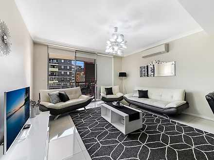 17/12-14 George Street, Liverpool 2170, NSW Apartment Photo