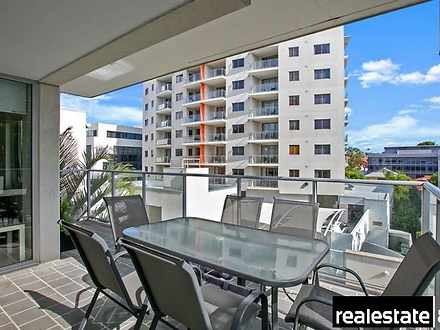 8/1331 Hay Street, West Perth 6005, WA Apartment Photo