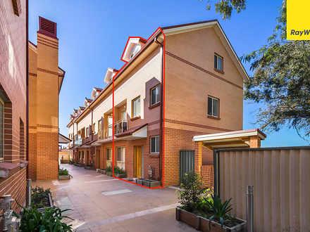 7/55 Bexley Road, Campsie 2194, NSW Townhouse Photo