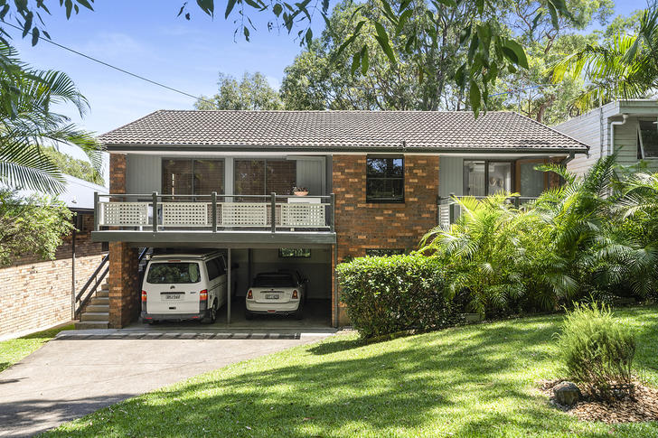 57 Park Avenue, Avalon Beach 2107, NSW House Photo