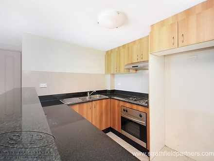 27/1 The Crescent, Strathfield 2135, NSW Apartment Photo