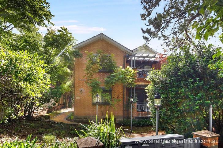 4/7-9 Homebush Road, Strathfield 2135, NSW Apartment Photo